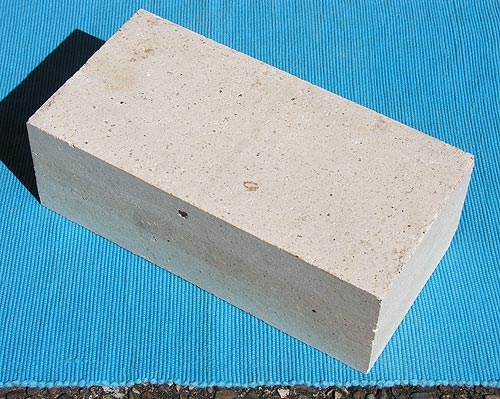Aluminum Silicate Bricks : Fire clay bricks « mse lab