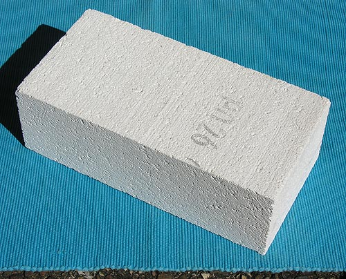 Lightweight Insulating Fire Brick
