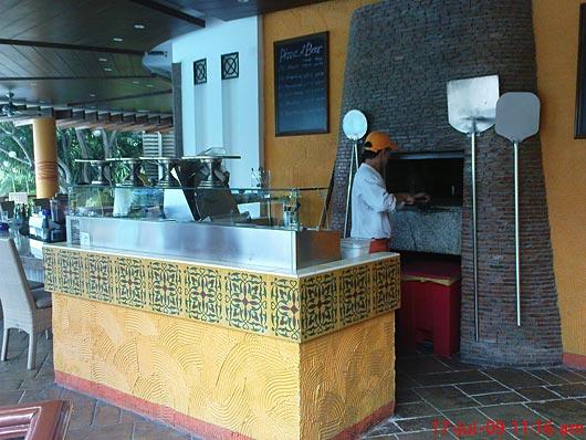 restaurant pizza ovens - Commercial Pizza Oven