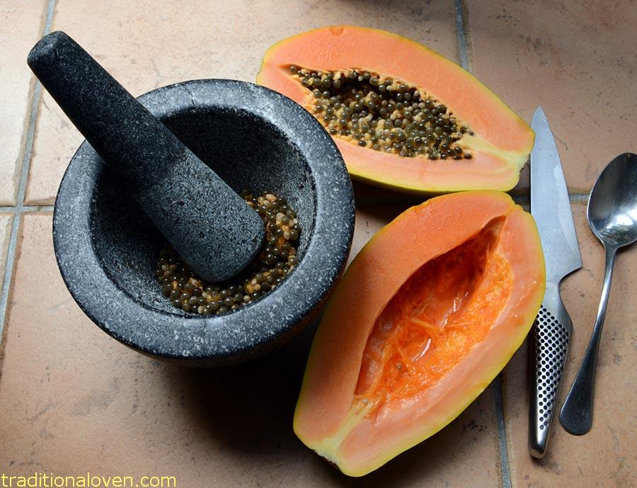 The Tree Of Life Papaya Or Paw Paw Remedies