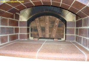 Flue and exhaust-passage depth and width. How to.