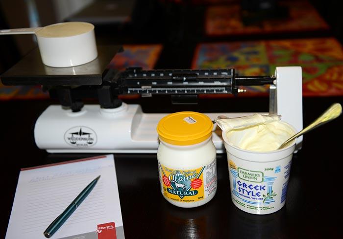 yogurt converter cup gram ounce equivalent amounts conversion. Black Bedroom Furniture Sets. Home Design Ideas