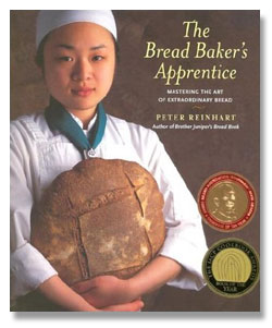 The bread bakers apprentice book.