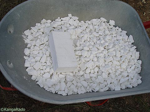 Picture of Re: Insulation. Photo