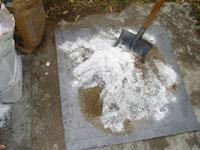Refractory Concrete Mixing Recipe Heat Resistant