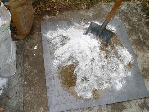 crack resistant concrete additive