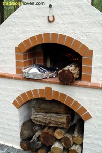 Roasting turkeys in MTo oven design.