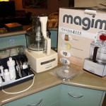 Cuisine's new Magimix 4200XL food processor.