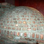 Two igloo business pizza ovens.