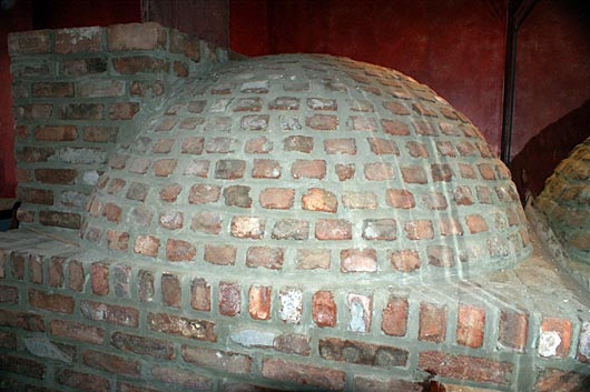 Restaurant Size Pizza Oven
