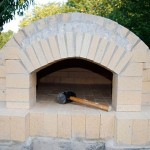 Masterly Tail oven dome and Swishy oven walls.
