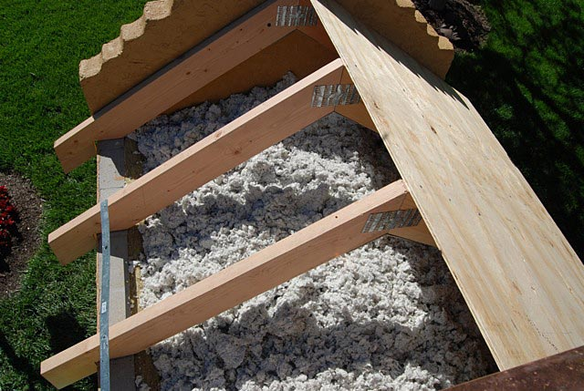Rock wool insulation for What is rockwool insulation