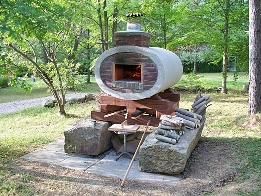 PDF Plans For Wood Oven Plans Free