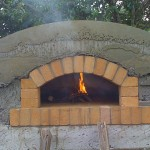 MTo design pizza oven built in Philippines.