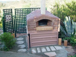 Pizza oven in NSW