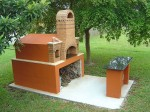 Very practical garden structures