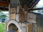 flat stone veneer natural
