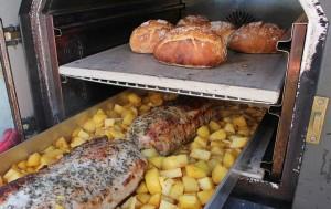 Fontana Forni culinary