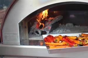 Fontana Forni oven from Italy