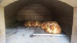 mto bread oven