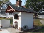 communal oven