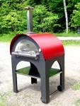 Spazio Volta ovens