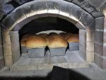 project one of the 4-5 plus breads batches full hearth
